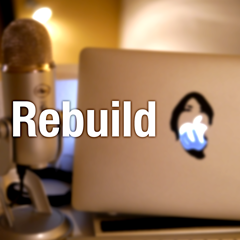 Rebuild: 246: You Are Welcome (fumiakiy)